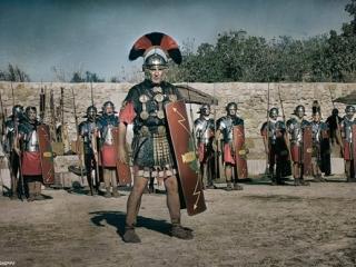 Disfruta en familia de una aventura en la Bética Romana