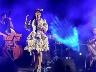 El Museo de la Autonomía de Andalucía pone fin a la temporada con un concierto de 'Canijos sin Fronteras' y 'Maui'