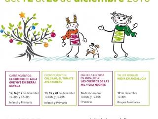 Llega la Navidad al Museo de la Autonomía de Andalucía