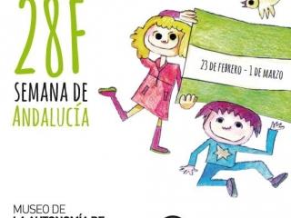 El Museo de la Autonomía organiza una semana de actividades para celebrar el Día de Andalucía