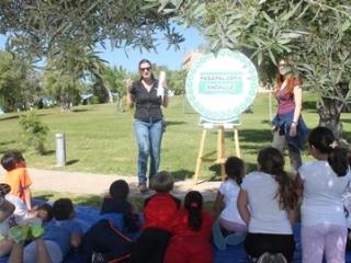 Los CEIP Antonio Cuevas de La Puebla y Juan Sebastián Elcano de Sevilla ganan el concurso 'Tu Museo en Primavera'