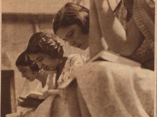 Mujeres en vanguardia, la desconocida historia de la Residencia de Señoritas