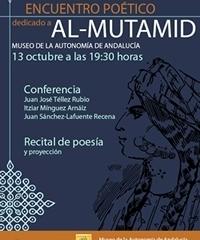 Encuentro sobre Al-Mutamid