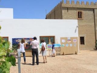 El Museo de la Autonomía de Andalucía acoge la XXV Muestra de Artes Plásticas 'Las Palmillas'