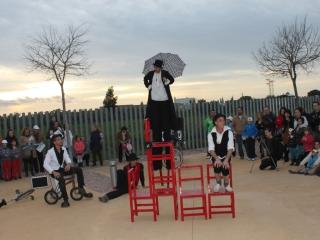 El Museo de la Autonomía recibe a 3.000 personas el Día de Andalucía