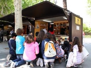 Propuestas para la Feria del Libro de Sevilla