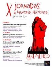 El Museo acoge en mayo el III Encuentro de la Memoria