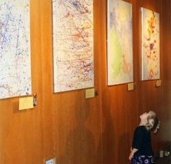 Niños y niñas exponen en el Museo de la Autonomía su particular visión sobre El Greco