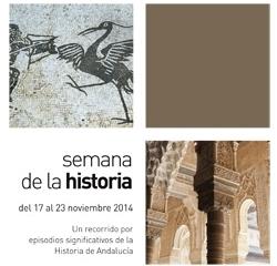 La Semana de la Historia, nueva cita educativa en el Museo de la Autonomía de Andalucía