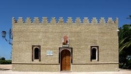 La Casa de Blas Infante