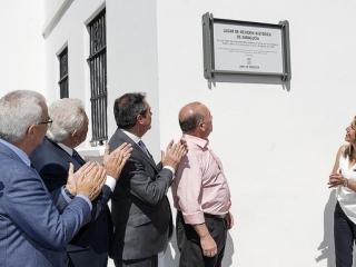 La Junta de Andalucía reconoce como Lugar de Memoria Histórica el enclave donde fue fusilado Blas Infante