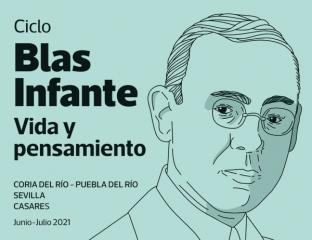 Tres conferencias rememoran la vida y el legado de Blas Infante