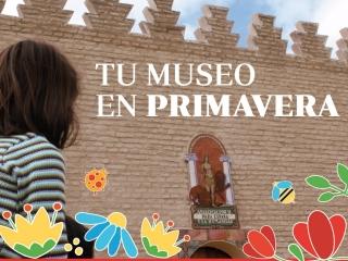 Llegan las actividades de primavera al Museo de la Autonomía de Andalucía