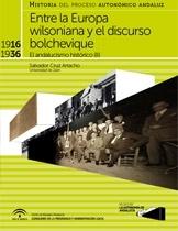 Editado el tercer título de la colección 'Historia del proceso autonómico andaluz'