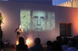 El Museo de la Autonomía de Andalucía evoca la obra de Juan Ramón Jiménez en el tercer encuentro poético