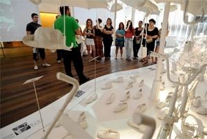 El Museo de la Autonomía de Andalucía registra más de 21.000 visitas en el año 2012