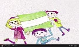 Un vídeo para revivir el Día de Andalucía