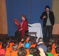 El Museo de la Autonomía de Andalucía conmemora el nacimiento de Blas Infante con una representación teatral