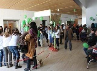 El Museo de la Autonomía de Andalucía recibe 2.000 visitas en el fin de semana de programación especial de actividades