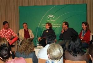 El Museo de la Autonomía de Andalucía acoge  el I Encuentro de la Memoria
