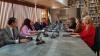 Reunión del Consejo de Gobierno de la Junta de Andalucía en el Museo de la Autonomía