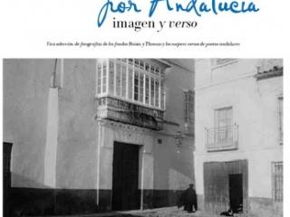 Paseo Poético por Andalucía. Imagen y verso