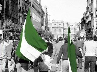Especial 'Andalucía, 30 años de su historia'