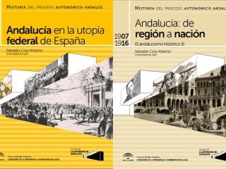 Historia del proceso autonómico andaluz