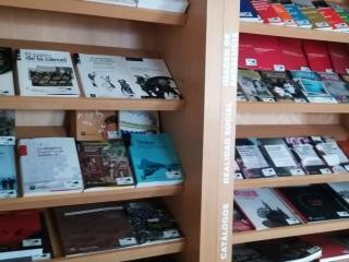 Publicaciones del Centro de Estudios Andaluces