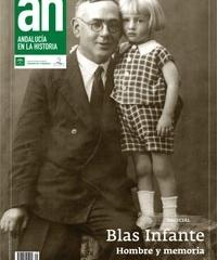 Blas Infante. Hombre y memoria
